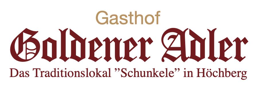 """Hotel/Restaurant """"Goldener Adler"""" in Höchberg"""